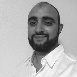 Formateur Aimad  TAHI