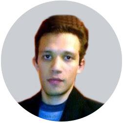 Profil Anas RIAHI