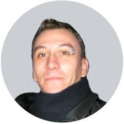 Profil David Lanoizeley