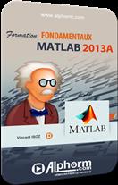 Formation en ligne Matlab 2013A