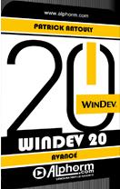 Formation en ligne WinDev 20, Avancé
