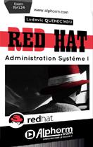 Formation en ligne Red Hat RH124