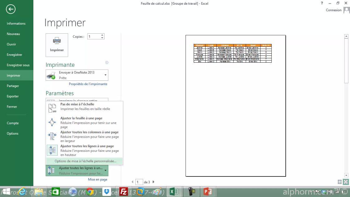 Meilleur Tuto Gratuit Excel 2013 Reussir La Certification Mos 77