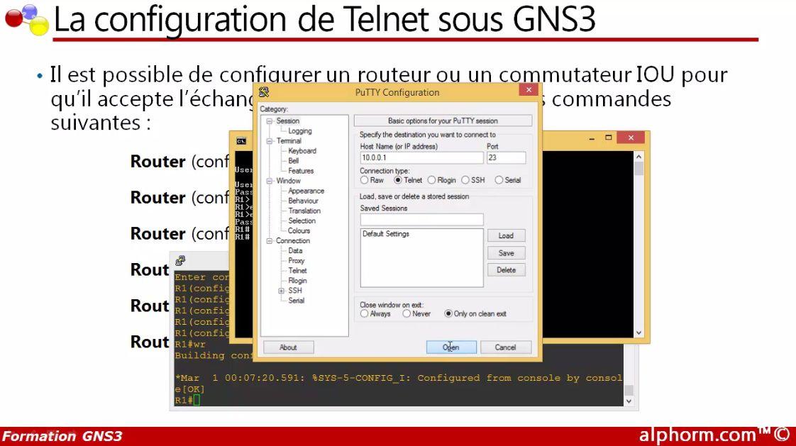 GRATUIT FRANCAIS TÉLÉCHARGER GNS3