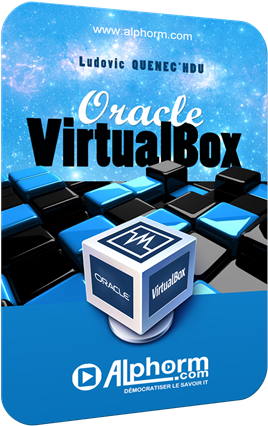 Formation Oracle VirtualBox : Acquérir les fondamentaux sur Bookys